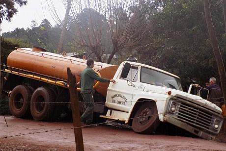 camionen-municipal
