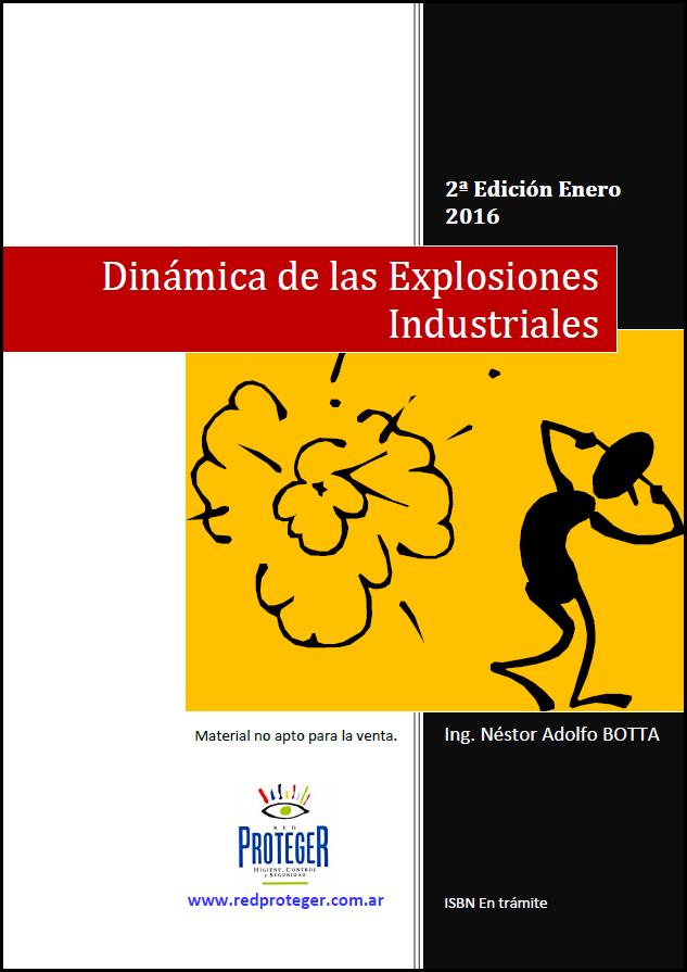 Dinámica de las Explosiones Industriales
